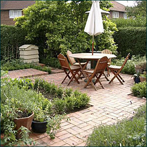 Edible Garden Design Versatile Vegetable and Herb Gardens