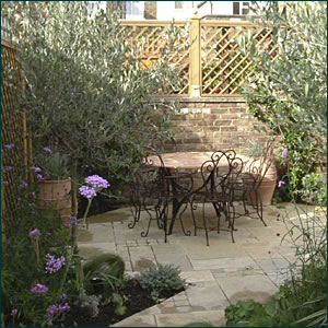 Garden Design Amazing Ideas
